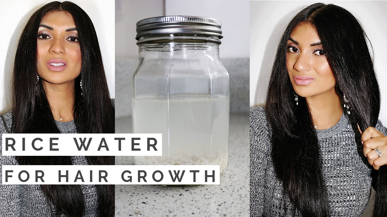 Did you know you can use fermented rice water for natural hair growth? Orange County Blogger Debbie Savage is sharing her natural hair growth tutorial using fermented rice water. Click to see it here!
