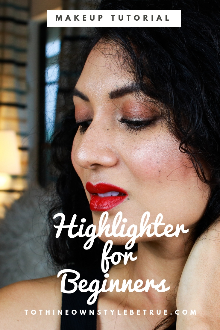 "Curious how to highlight like a pro without looking like a disco ball? Orange County Blogger Debbie Savage is sharing her top tips with this weeks video "" highlighter for beginners"". Click to see it ASAP!"
