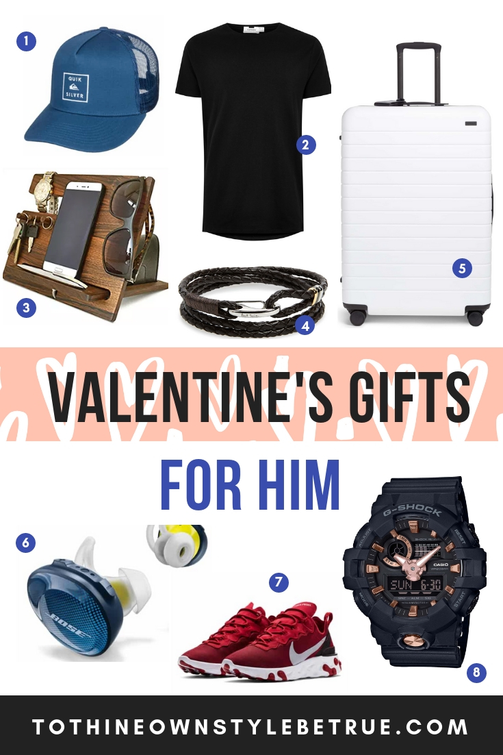 Need help with gift ideas this Valentine's Day? Orange County Blogger Debbie Savage is sharing her Valentine's Gift Guide! Click to see it here!