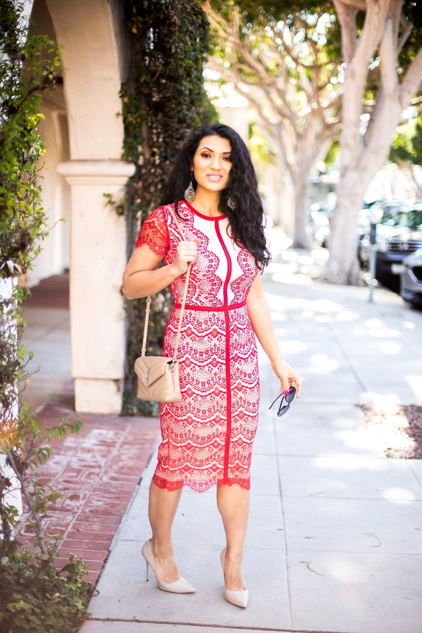 Curious why you should wear your favorite outfit more than once? Orange County Blogger Debbie Savage is sharing her 6 reasons why you need to ASAP! Click to see them here!