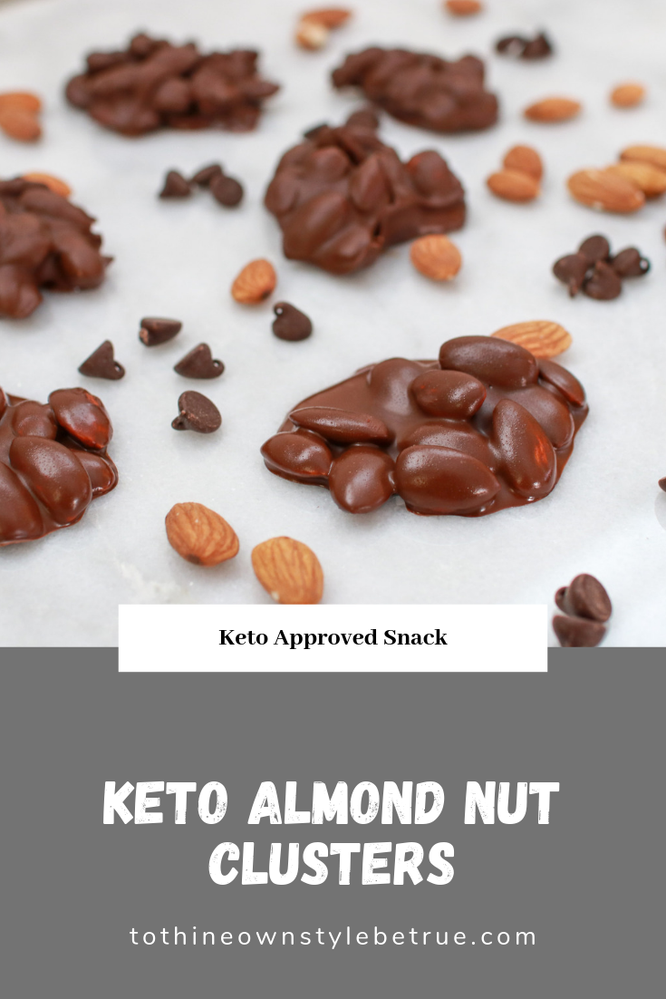 Are following keto?Do you love eating nuts? Orange County Blogger Debbie Savage is sharing her favorite crunchy yet delicious keto approved snack here! #WholeNaturalAlmonds #SimplyDelicious
