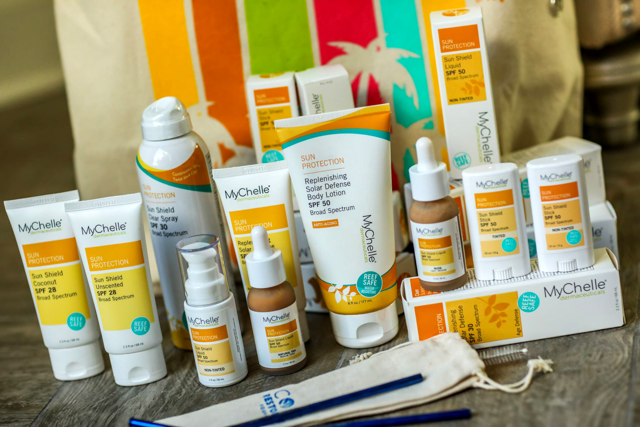 Orange-County-Fashion-Lifestyle-Blog-Marine-Life-At-Risk-Restore-Coral-Reefs-MyChelle-Dermaceuticals-Mineal-Sunscreen