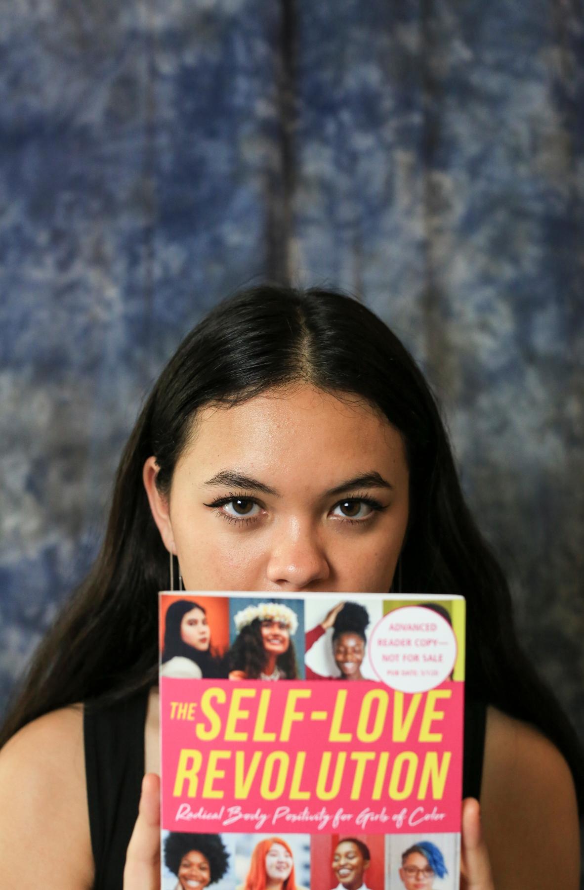 The Self-Love Revolution. Radical Body Positivity for Girls of Color. Virgie Tovar