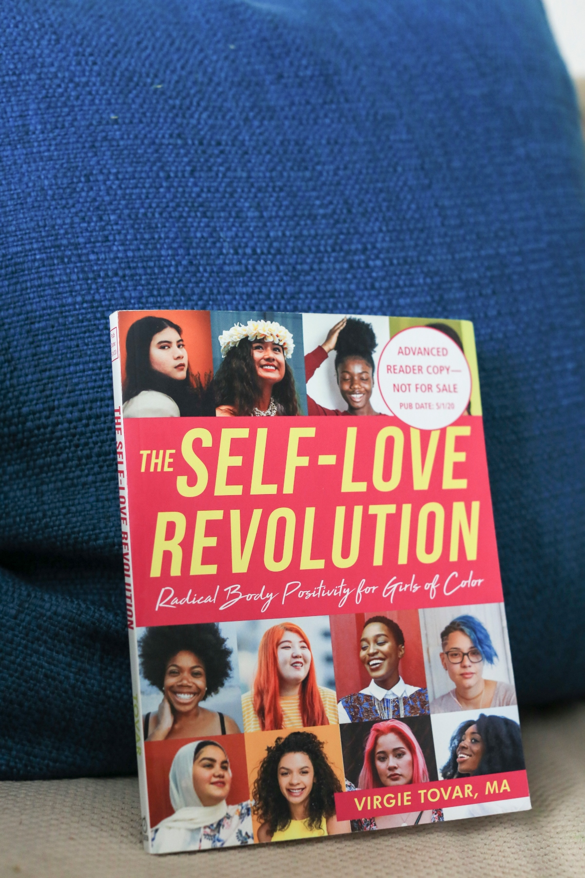 The Self-Love Revolution. Radical Body Positivity for Girls of Color. Virgie Tovar