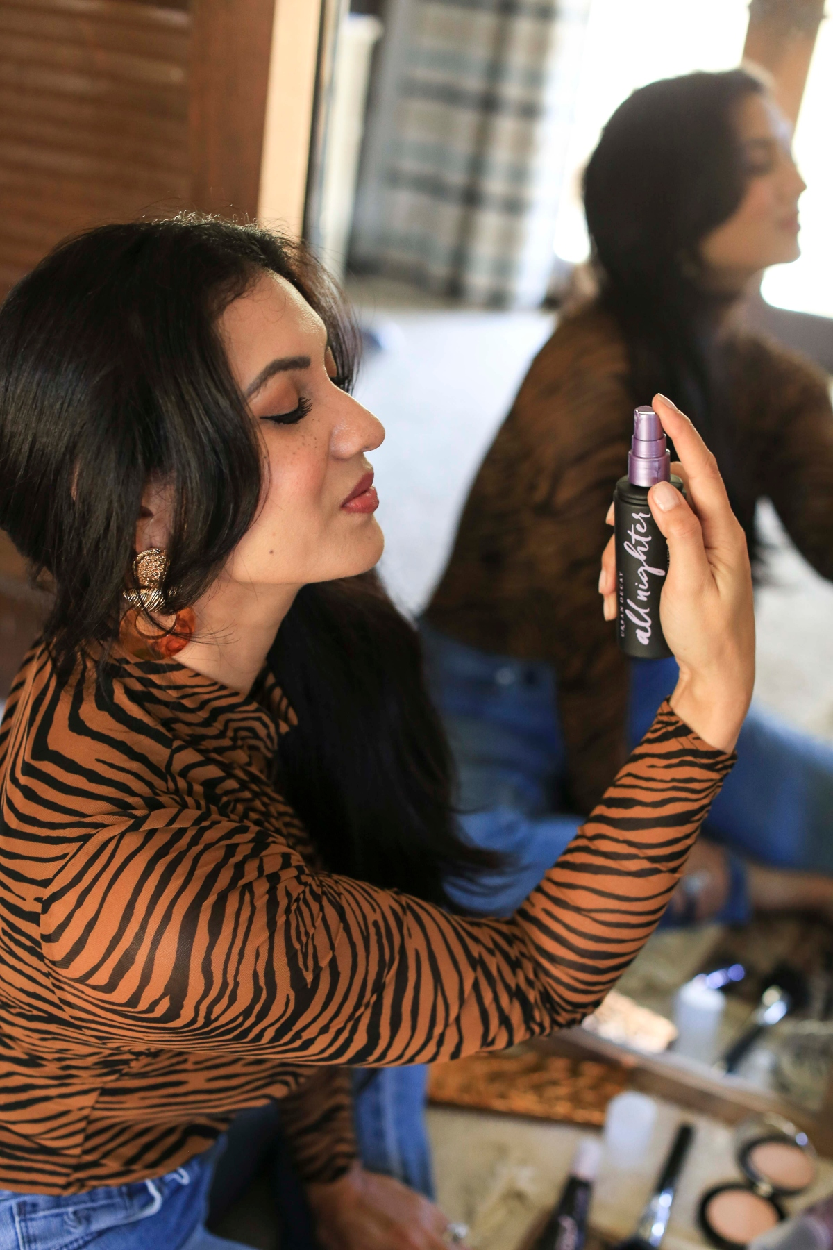 Urban Decay Makeup Setting Spray