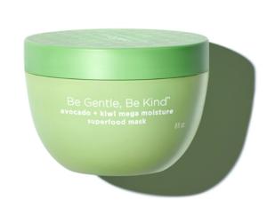 10 Black Beauty Brands to Support: Briogeo Be Gentle Be Kind avocado kiwi mega moisture superfood hair mask