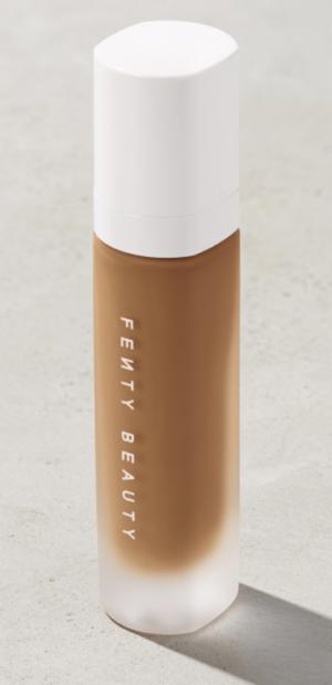 10 Beauty Brands to Support: Fenty Beauty - Pro Filt'r Soft Matte Longwear Foundation