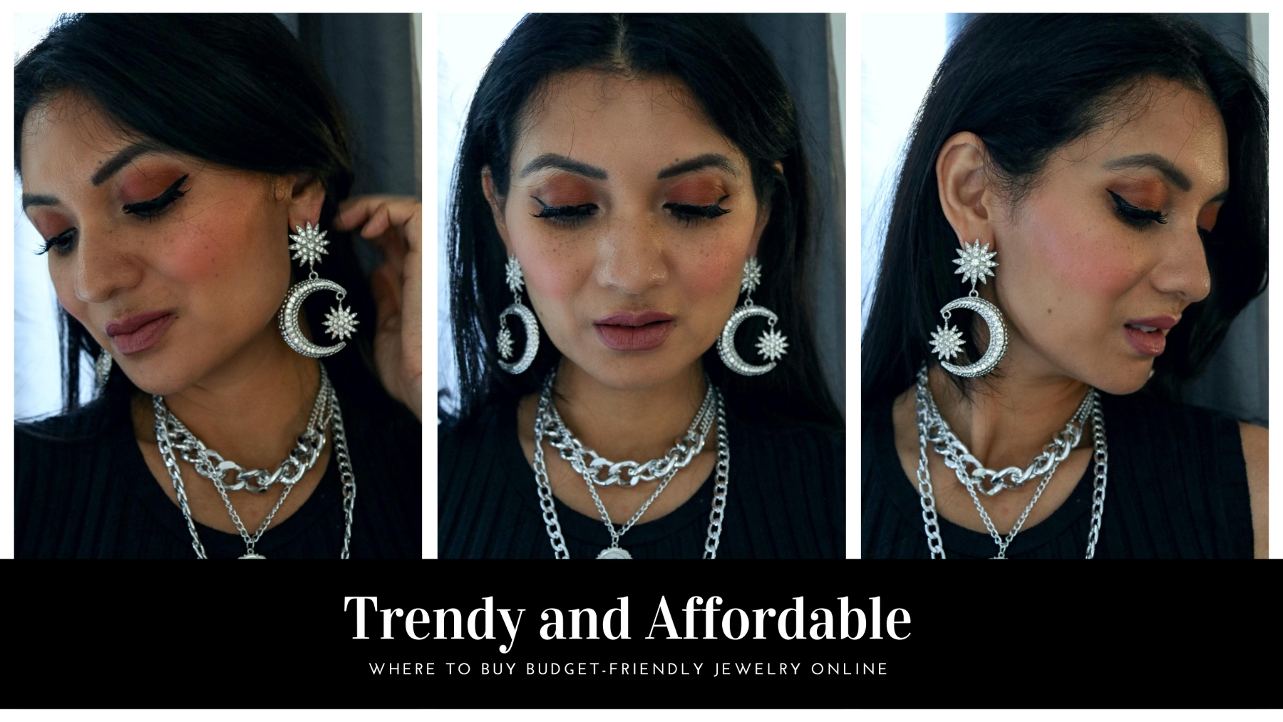 Trendy and Affordable Jewelry | Budget Friendly Jewelry to Buy Online