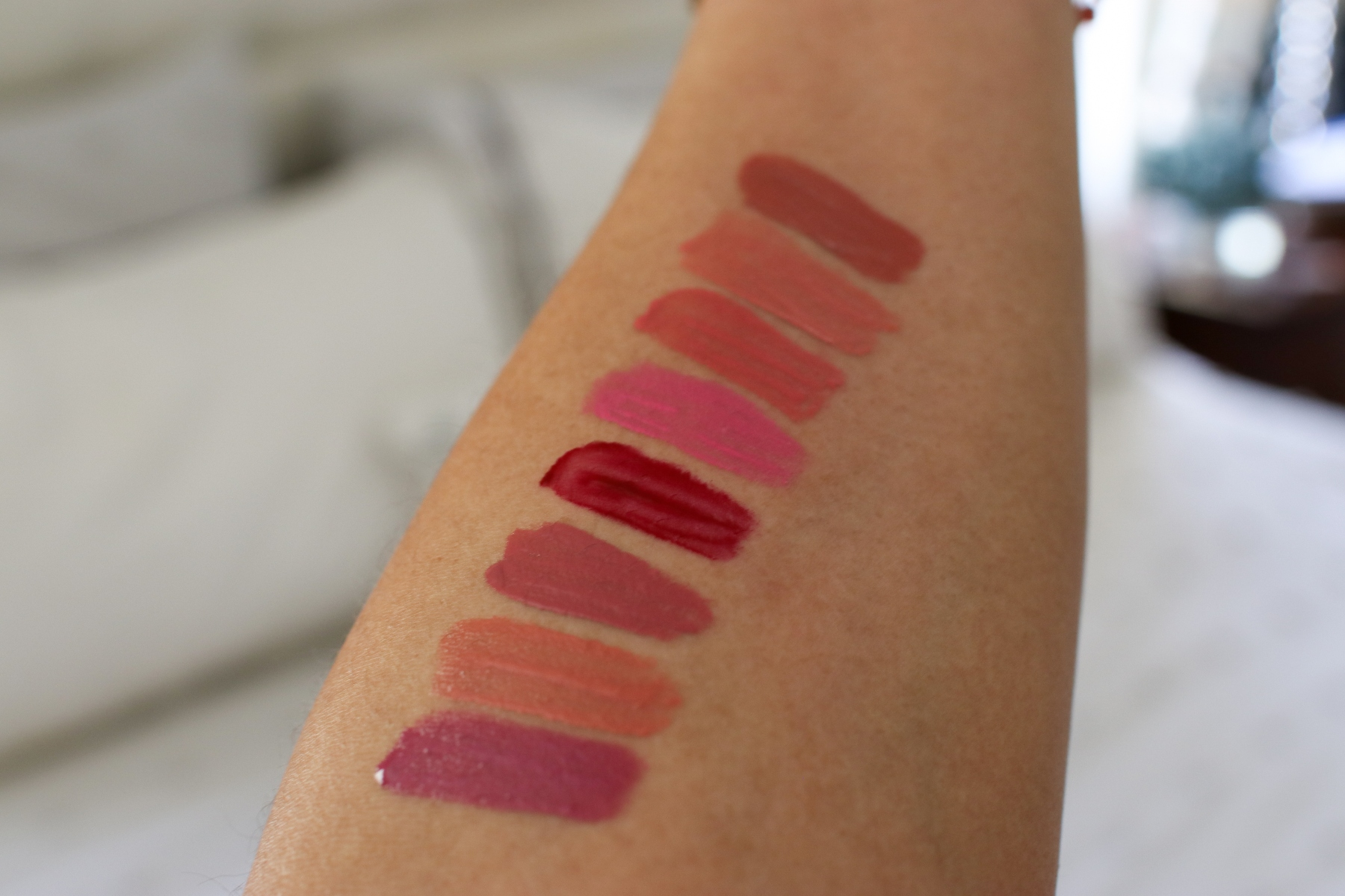 LipLocked Lip Stain by Manna Kadar - Lip Gloss - Debbie Savage