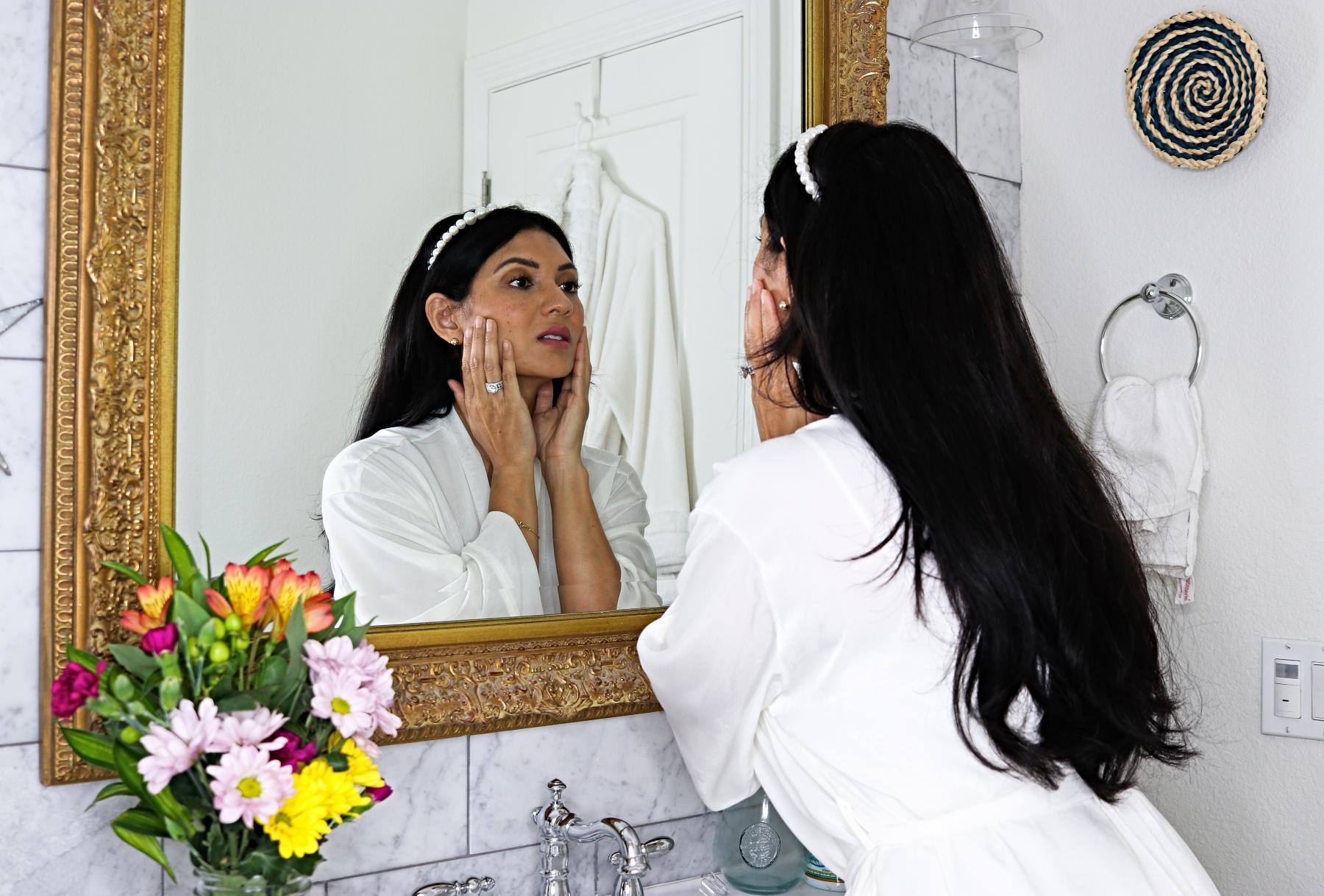 Debbie Savage Blog_Sdara Skincare Derma Micro Needling Derma Roller
