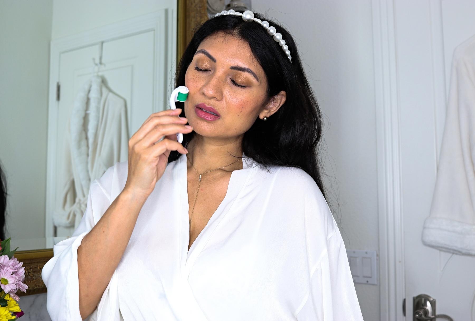 Debbie Savage Blog_Sdara Skincare Derma