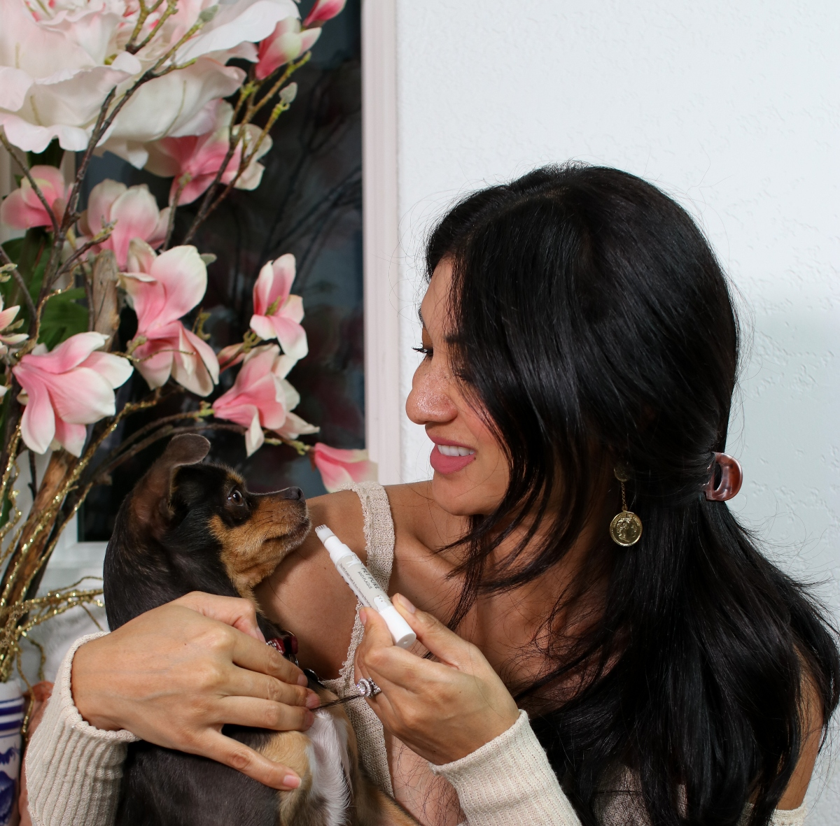 Dr. Brite Pet Care Products | Pet Pure: Anti-Plaque Pen