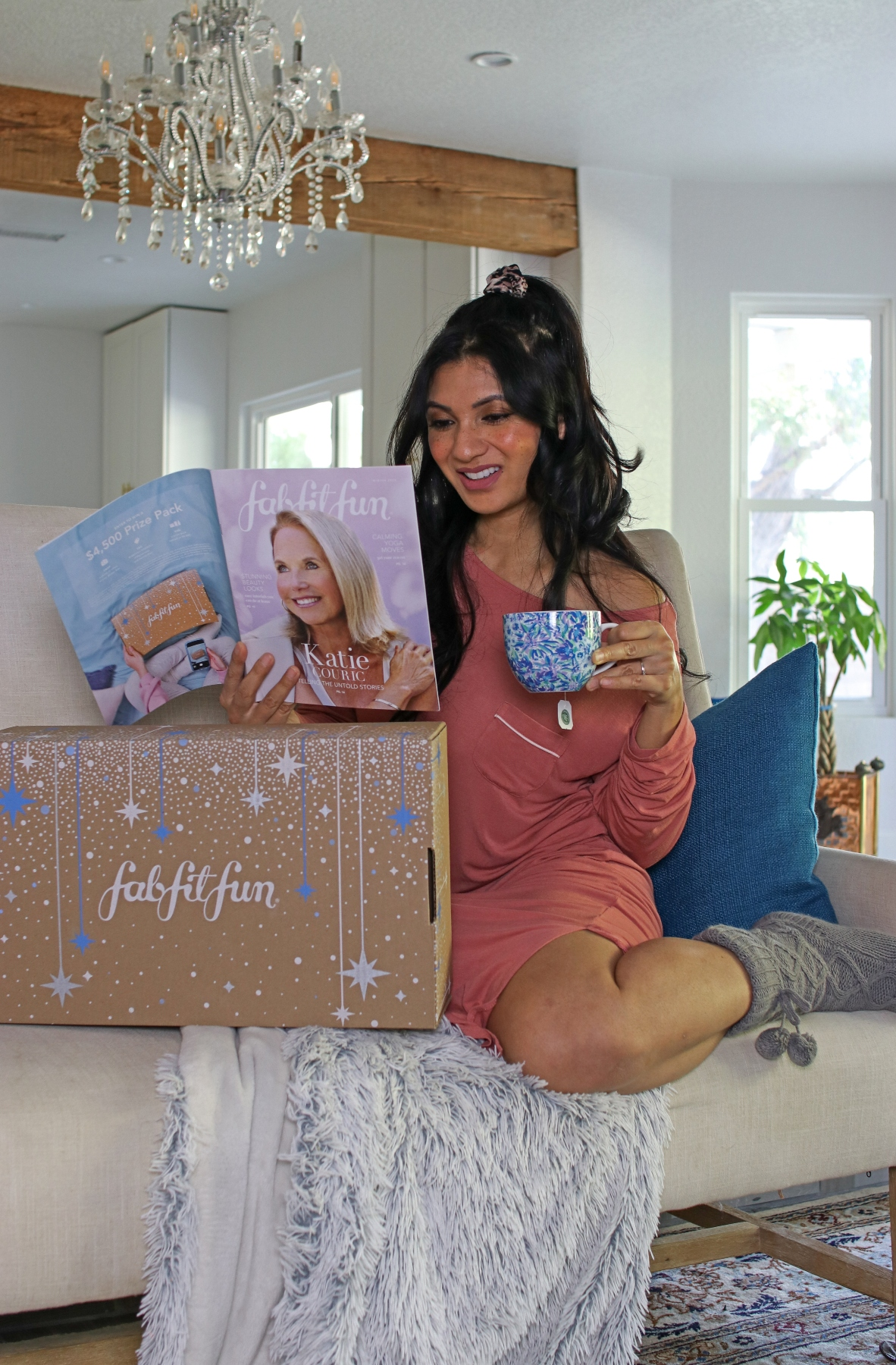 FabFitFun Winter Box 2020