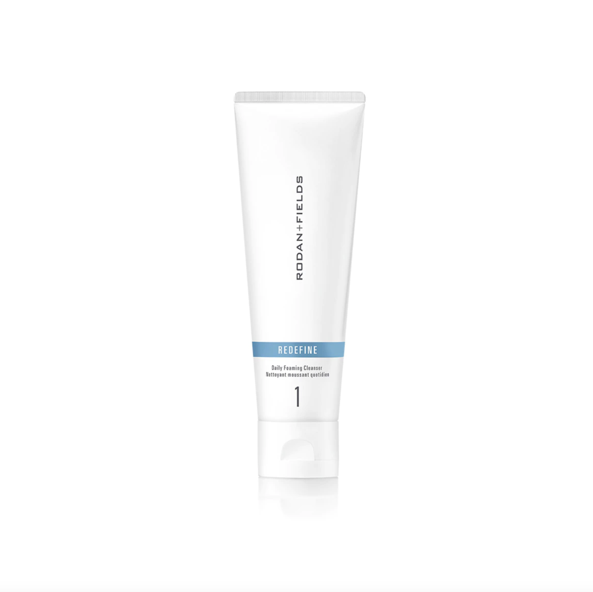 Rodan + Fields REDEFINE Daily Foaming Cleanser | Debbie Savage Orange County Beauty and Lifestyle Blogger