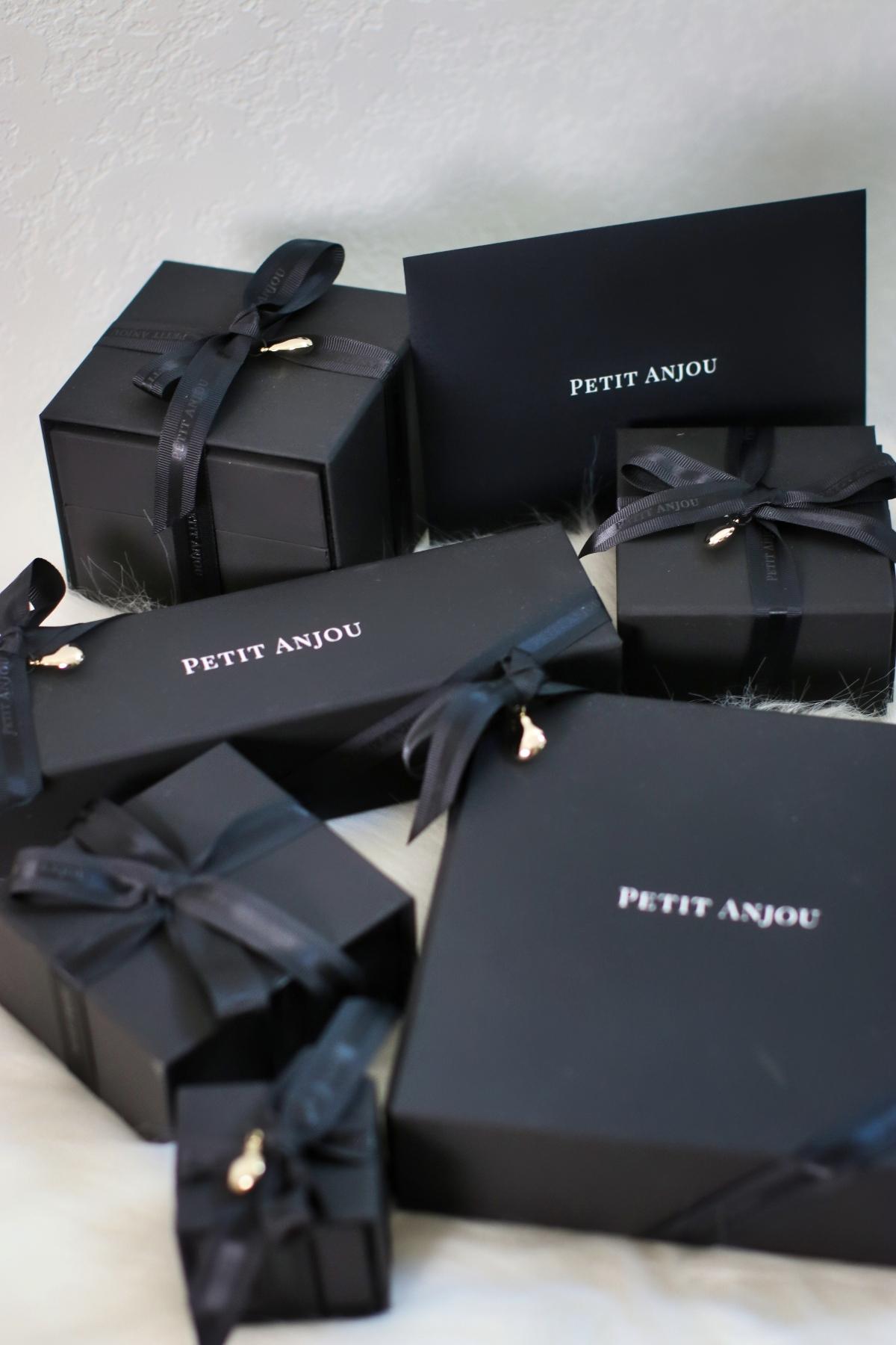 Petit Anjou Fine Jewelry Based in Newport Coast